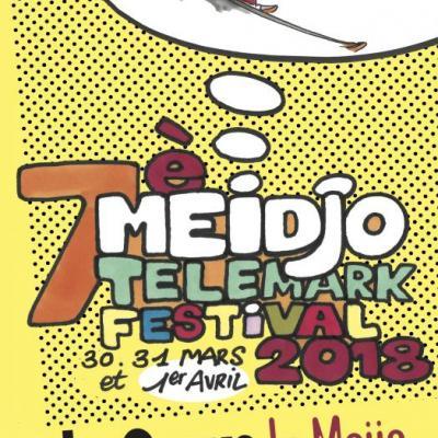 Affiche Meidjo PDF 2018