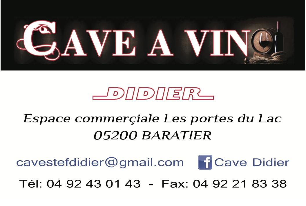 Cave didier