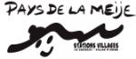 Logo pays de la meije